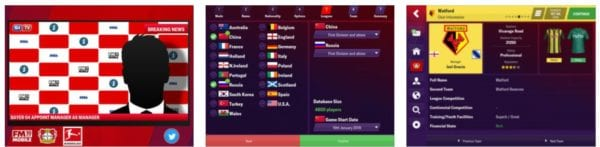 Football Manager 2019 Mobile 600x147 - Zlacnené aplikácie pre iPhone/iPad a Mac #12 týždeň
