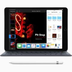 New iPad Air with Smart Keyboard Apple Pencil 03192019 240x240 - iPad dostane vlastný operačný systém, iPadOS