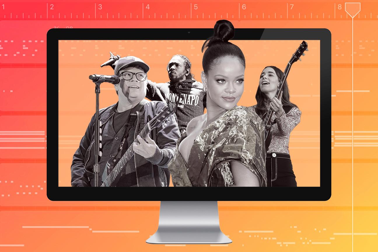 RS Edit 2019 GarageBand - Týždeň v skratke: nové iPady, rýchlejšie iMacy, AirPods 2 a mnoho ďalšieho