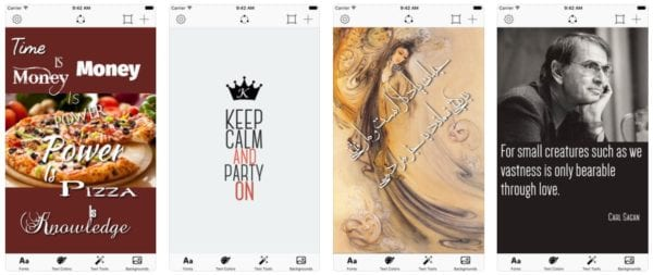 Tahrir App 600x253 - Zlacnené aplikácie pre iPhone/iPad a Mac #12 týždeň
