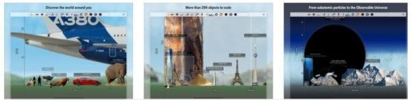 Universal Zoom 600x147 - Zlacnené aplikácie pre iPhone/iPad a Mac #10 týždeň
