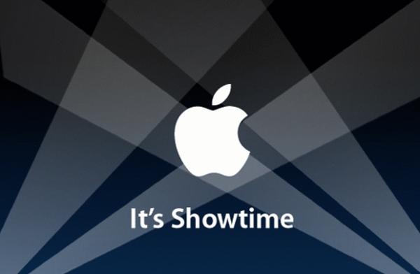 its showtime apple event2019 600x392 - Apple na poslednú chvíľu zháňa obsah do svojej TV služby, rokuje s HBO