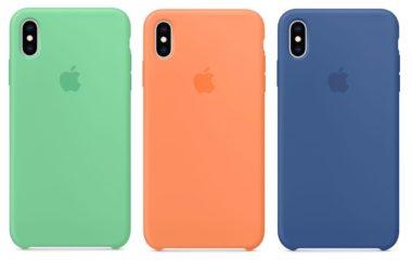 spring iphone cases 1 1 380x240 - Další novinkou představenou tento týden jsou nové Apple Watch řemínky a kryty