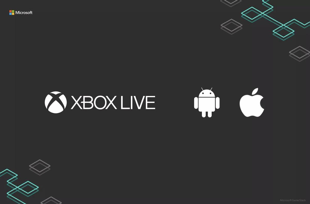 xbox on ios - Xbox Live prichádza na iOS