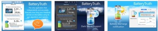 BatteryTruth 600x121 - Zlacnené aplikácie pre iPhone/iPad a Mac #17 týždeň