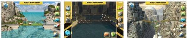 Bridge Constructor 600x122 - Zlacnené aplikácie pre iPhone/iPad a Mac #16 týždeň