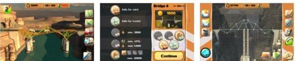 Bridge Constructor Playground 600x125 - Zlacnené aplikácie pre iPhone/iPad a Mac #16 týždeň