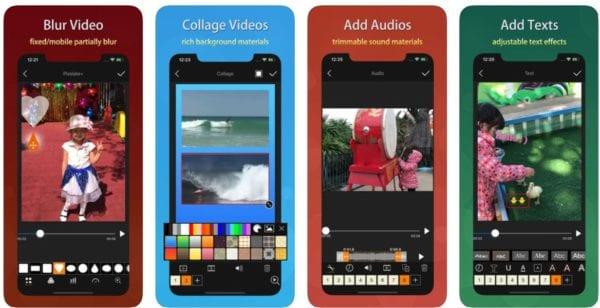 Videdit  600x308 - Zlacnené aplikácie pre iPhone/iPad a Mac #17 týždeň