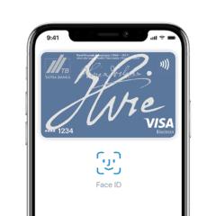 tatra banka apple pay official 240x240 - Apple Pay je dostupné na Slovensku!