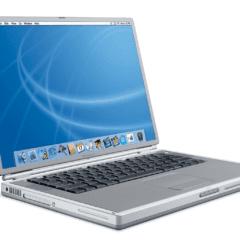 titanium powerbook g4 240x240 - Ako vdýchnuť starému Macu nový život?