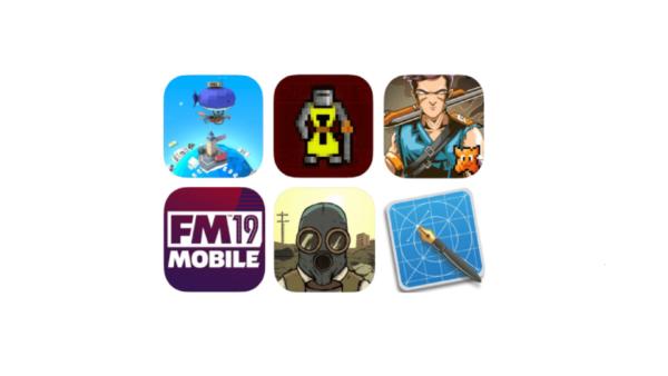 21 2019 zlacnene aplikacie title 600x338 - Zlacnené aplikácie pre iPhone/iPad a Mac #21 týždeň