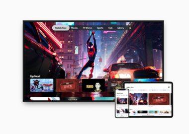 Apple tv ipad pro iphone watch now screen 05132019 380x270 - Apka Apple TV je s novým iOS a tvOS dostupná aj u nás, spolu s AirPlay 2 prichádza aj na vybrané Smart TV