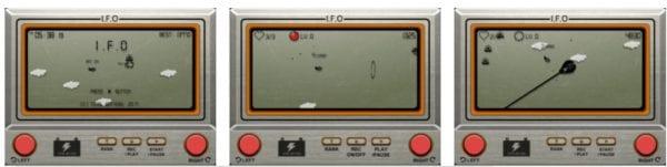 I.F.O 600x151 - Zlacnené aplikácie pre iPhone/iPad a Mac #23 týždeň