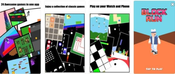 Mini Watch Games 24 in 1 600x254 - Zlacnené aplikácie pre iPhone/iPad a Mac #43 týždeň