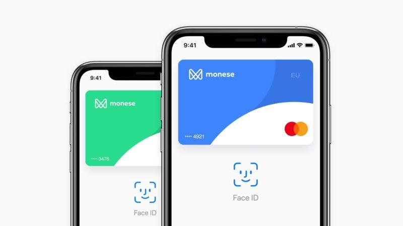 apple pay is here monese 800x450 - Apple Pay na Slovensku a v ďalších krajinách potvrdilo už aj Monese