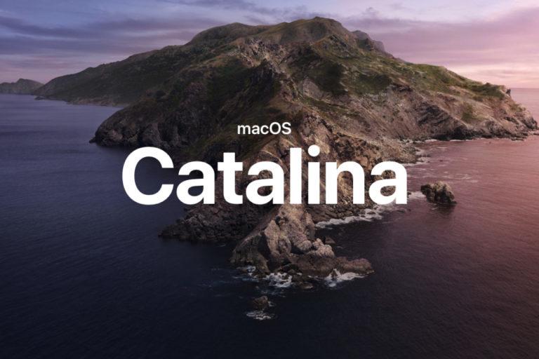 31360 52351 000 3x2 Catalina compatibility xl 768x512 - Apple predstavil macOS Catalina