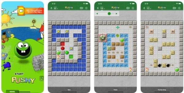 PUSHY 600x306 - Zlacnené aplikácie pre iPhone/iPad a Mac #23 týždeň