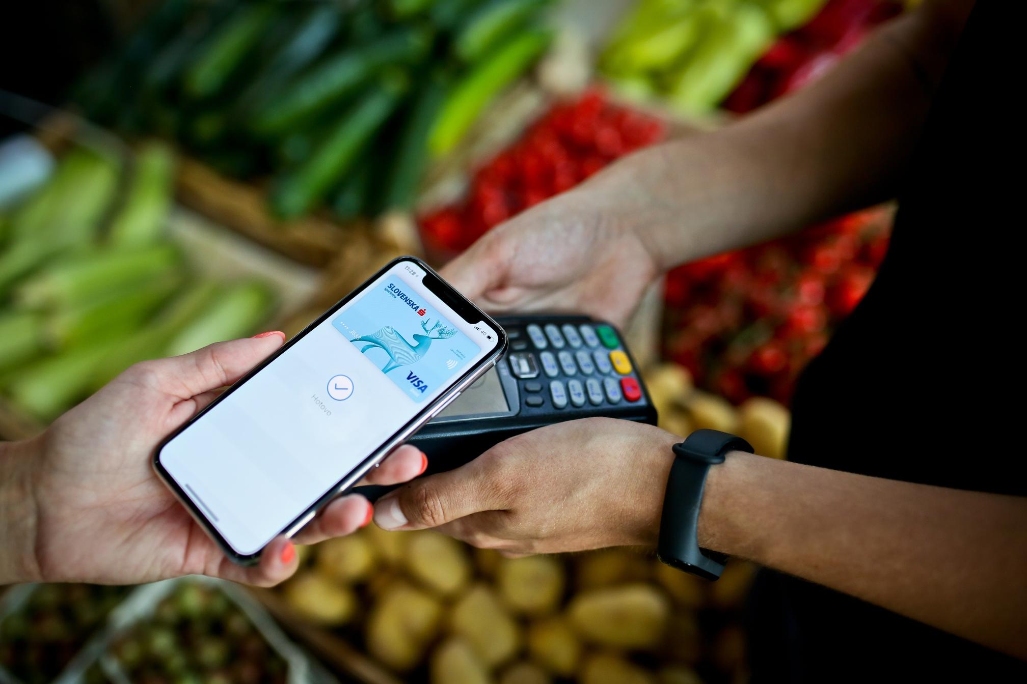 apple pay sk slsp - Apple Pay na Slovensku: podporované banky, platobné karty a ďalšie informácie