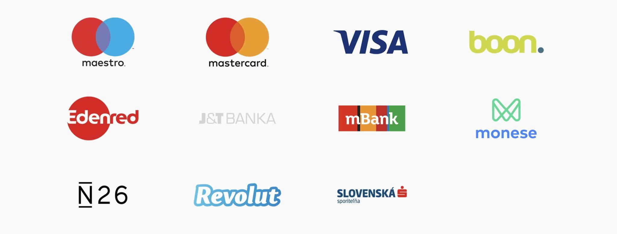 apple pay slovensko podporovane banky - Apple Pay na Slovensku: podporované banky, platobné karty a ďalšie informácie