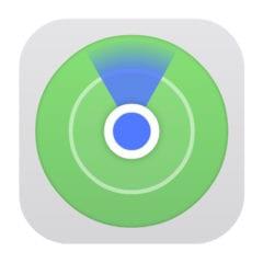"findmyiconios13 240x240 - Ako funguje nová aplikácia ""Find My"""