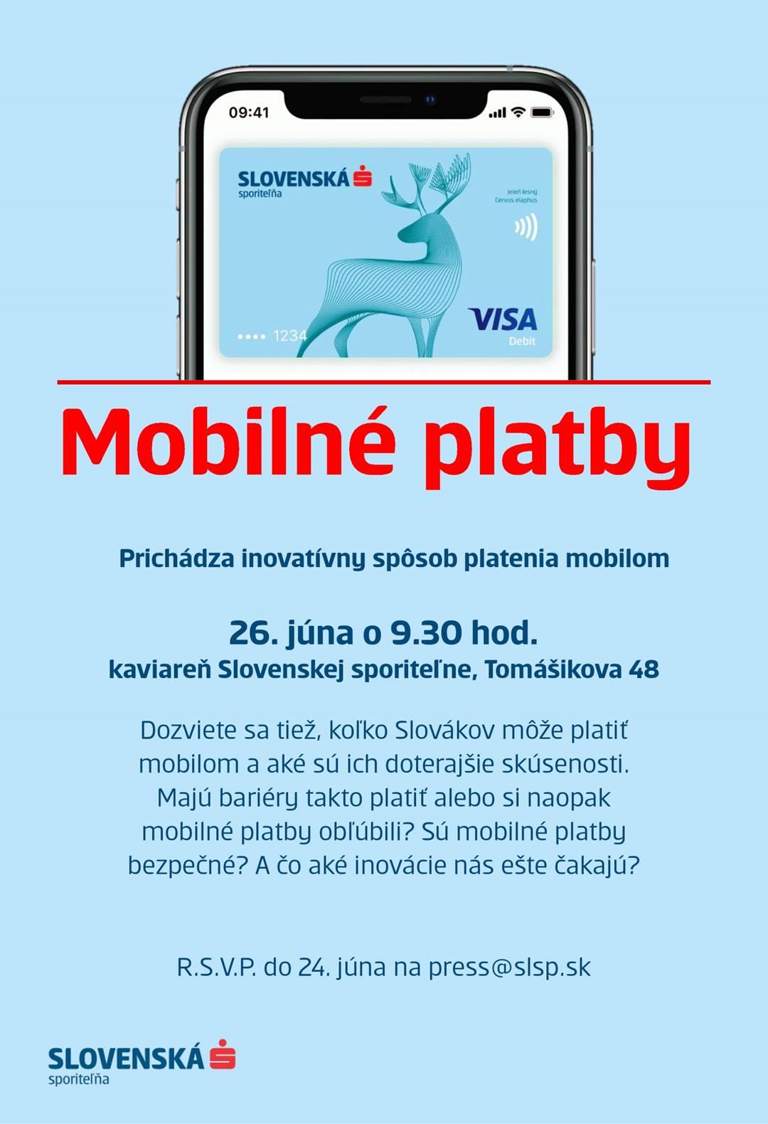 image001 - Apple Pay na Slovensku už túto stredu, SLSP pozýva novinárov na tlačovku