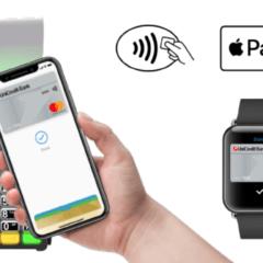 Snímek obrazovky 2019 07 18 v 15.28.21 240x240 - UniCredit Bank v Česku nově také podporuje Apple Pay