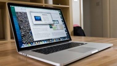 macbook pro 15 retina 380x216 - Některé aerolinky zakázaly transportování MacBooků Pro v zavazadlovém prostore a brání jejich používání během letu