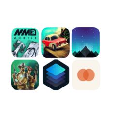 36 2019 zlacnene aplikacie title 240x240 - Zlacnené aplikácie pre iPhone/iPad a Mac #36 týždeň