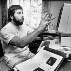 69649751 2357571694486137 129746095814213632 n 240x240 - Z histórie Apple: Steve Wozniak