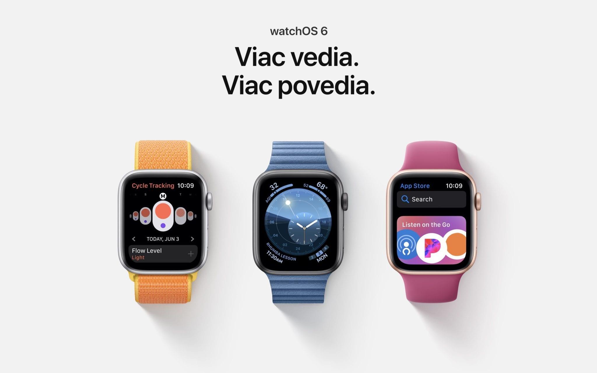 Screenshot 2019 09 19 at 20.32.18 - iOS 13 a watchOS 6 sú už k dispozícii na stiahnutie