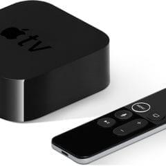 """apple tv 4 240x240 - V úterý se možná dočkáme i nové Apple TV s čipem A12 a také """"One More Thing"""""""