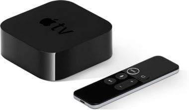 """apple tv 4 380x222 - V úterý se možná dočkáme i nové Apple TV s čipem A12 a také """"One More Thing"""""""