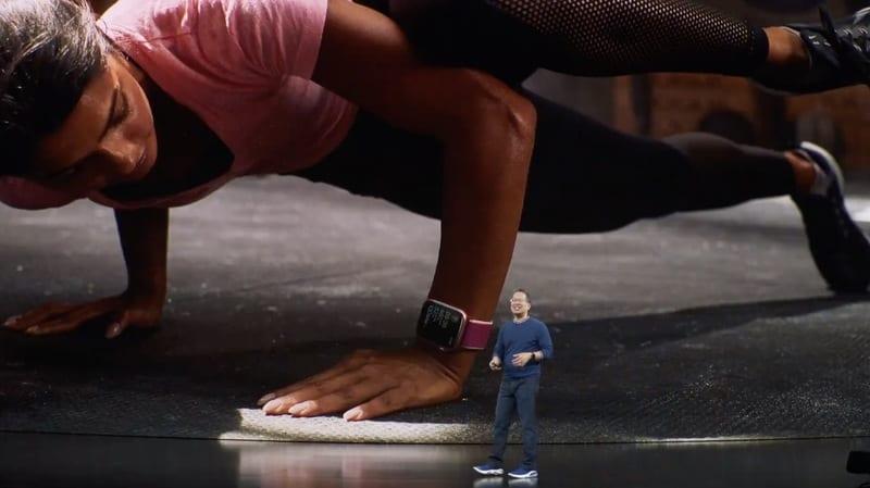 f1568137224 - Displej v nových Apple Watch Series 5 sa už nebude vypínať