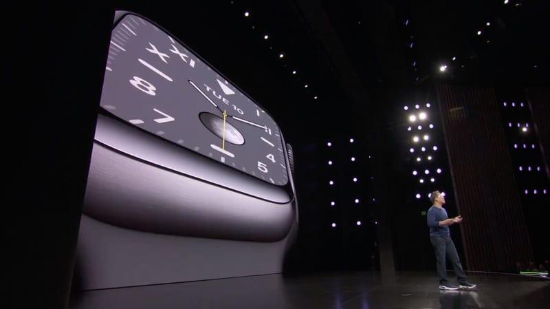 f1568137377 - Displej v nových Apple Watch Series 5 sa už nebude vypínať