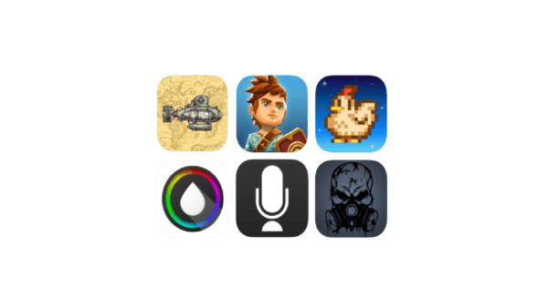43 2019 zlacnene aplikacie title 600x338 - Zlacnené aplikácie pre iPhone/iPad a Mac #43 týždeň