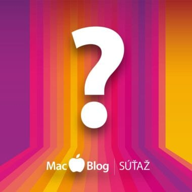 MacBlog sutaz instagram OTAZNIK 380x380 - Súťažte s MacBlogom o vecné ceny