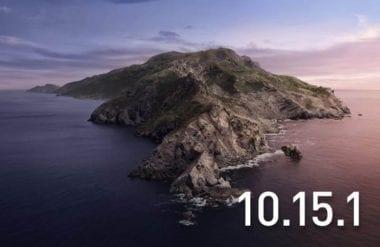 cover 18 380x247 - Beta macOS Catalina 10.15.1 je tu
