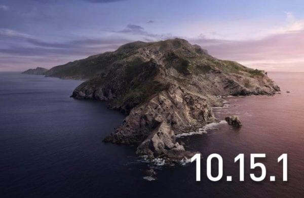 cover 18 600x390 - Beta macOS Catalina 10.15.1 je tu