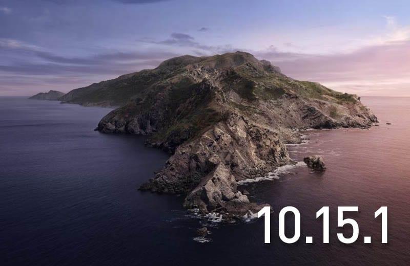 cover 18 - Beta macOS Catalina 10.15.1 je tu