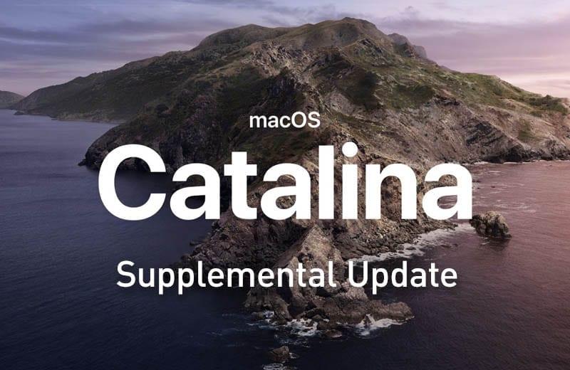 cover 21 - Catalina prichádza s opravami v novom update