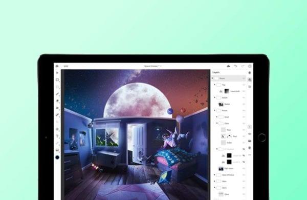 cover macblog 26 600x390 - Photoshop pre iPad možno vyjde už čoskoro