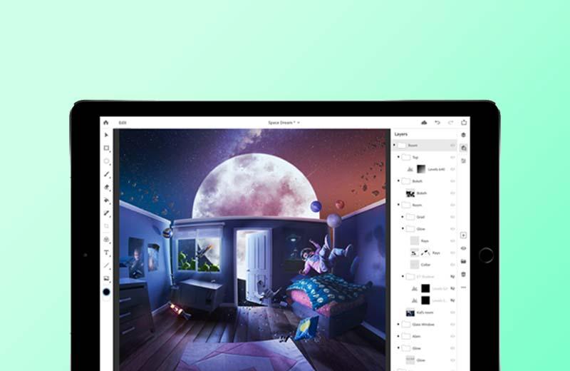 cover macblog 26 - Photoshop pre iPad možno vyjde už čoskoro