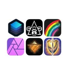45 2019 zlacnene aplikacie title 240x240 - Zlacnené aplikácie pre iPhone/iPad a Mac #45 týždeň