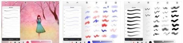 Sketch Tree Pro 600x143 600x143 - Zlacnené aplikácie pre iPhone/iPad a Mac #12 týždeň