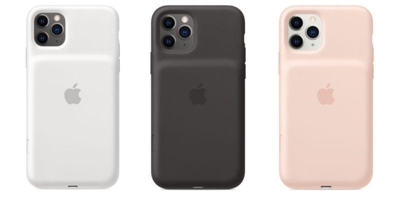 Smart Battery iphone 11 800x405 - Nové Smart Battery obaly pre iPhone 11 sú tu!