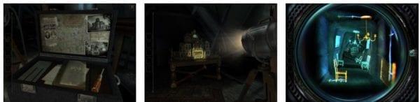 The Room Old Sins 600x146 - Zlacnené aplikácie pre iPhone/iPad a Mac #44 týždeň