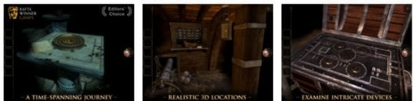 The Room Two 600x147 - Zlacnené aplikácie pre iPhone/iPad a Mac #44 týždeň