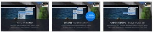 Vicinity 600x126 - Zlacnené aplikácie pre iPhone/iPad a Mac #44 týždeň