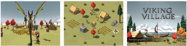 Viking Village Premium 600x147 - Zlacnené aplikácie pre iPhone/iPad a Mac #47 týždeň
