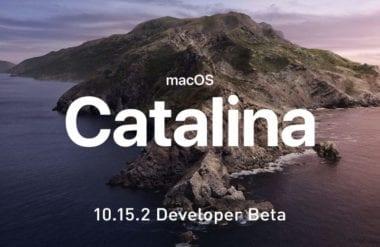 cover macblog 169 380x247 - Apple vydalo druhú developer betu macOS Catalina 10.15.2